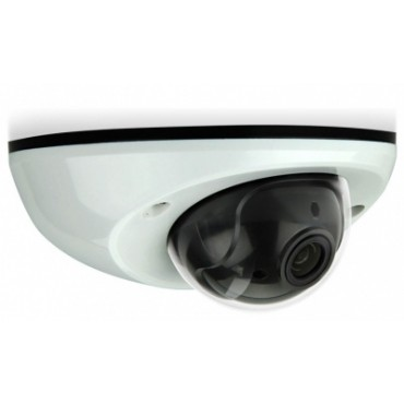 AVM411 AVTECH 2 Megapixel Vandal-proof IP Camera