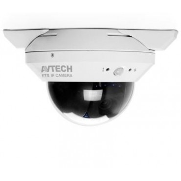 AVM428B AVTECH 1080P With Night Vision IR Dome IP Camera