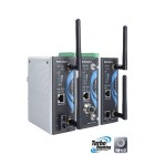 AWK-3121 Series MOXA Industrial IEEE 802.11a/b/g Wireless AP/Bridge/Client