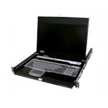 HWKSF-10 Rextron LED KVM Switch with Full HD support