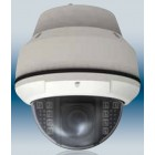 ISD-6227BT Impaq Weatherproof PTZ IR Speed Dome Camera