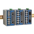 EDS-316 Series MOXA 16-port unmanaged Ethernet switches