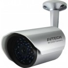 KPC139E AVTECH Bullet Outdoor Camera 520TVL