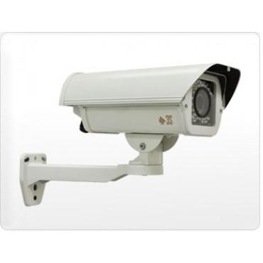 N6072 3S Tube Network IP Camera 2Megapixel/H.264/IR-35M