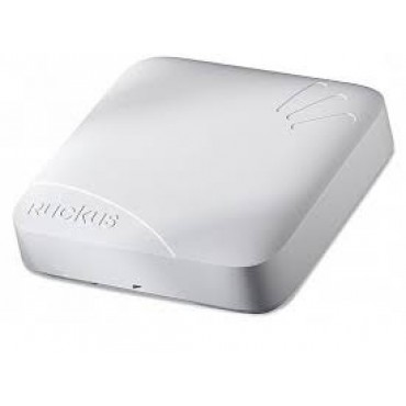 ZoneFlex 7321 Ruckus SMART DUAL-BAND SELECTABLE 802.11n ACCESS POINT